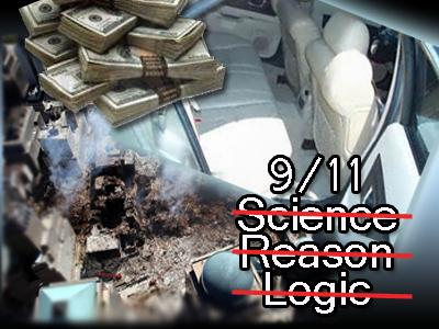 Science and reason take back seat