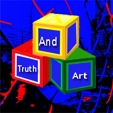 more truth art