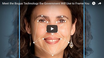 Technology to frame you