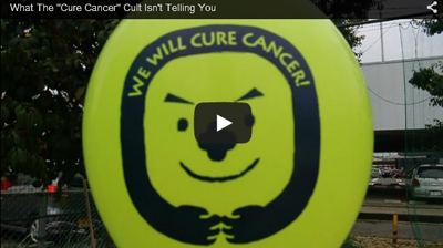 Cancer cult