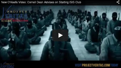 Cornell supports ISIS