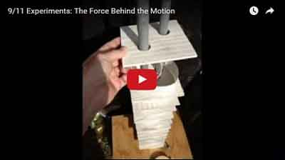 Forces behind motion