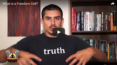 Freedom cell