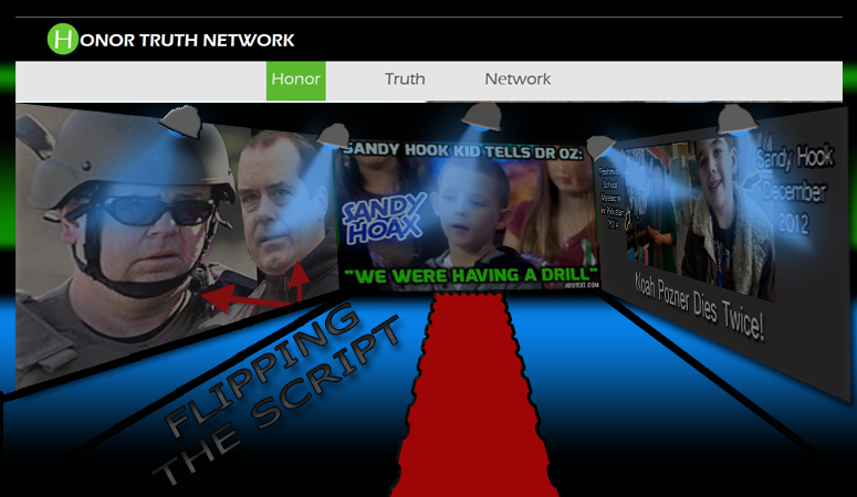 Honor Truth Network
