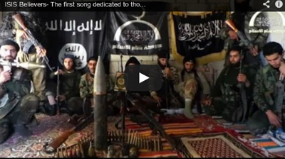 ISIS Song