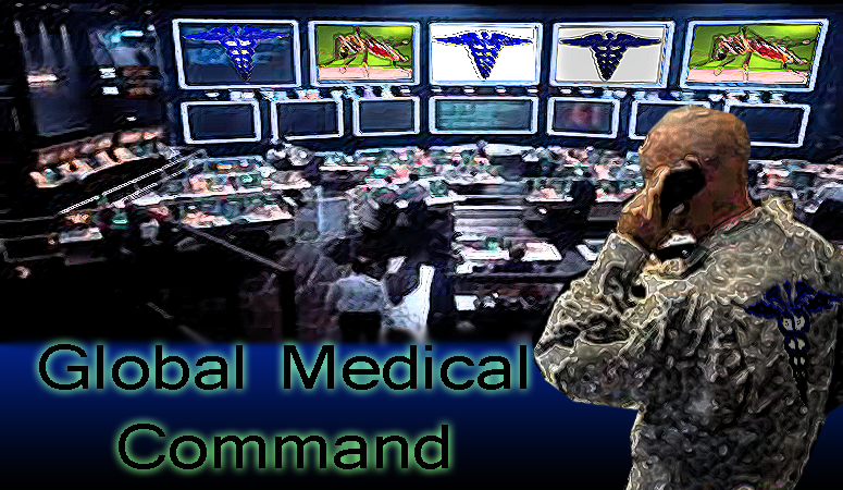 Medical Command Center