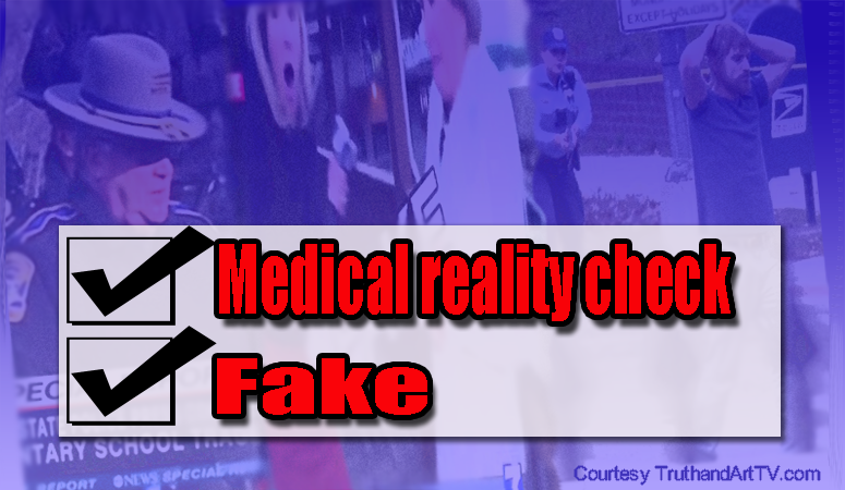 Medical reality