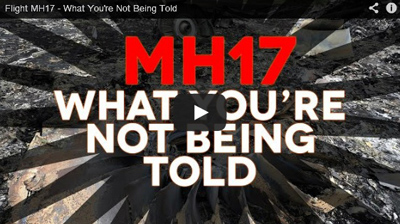MH17 shoot-down