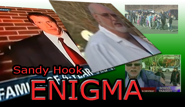 Sandy Hook ignored by MSM