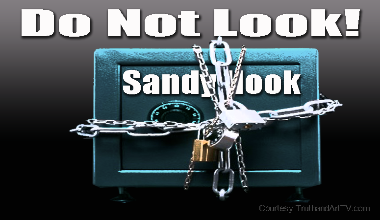 Sandy Hook panic