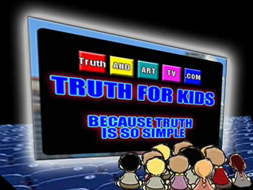 truth for kids